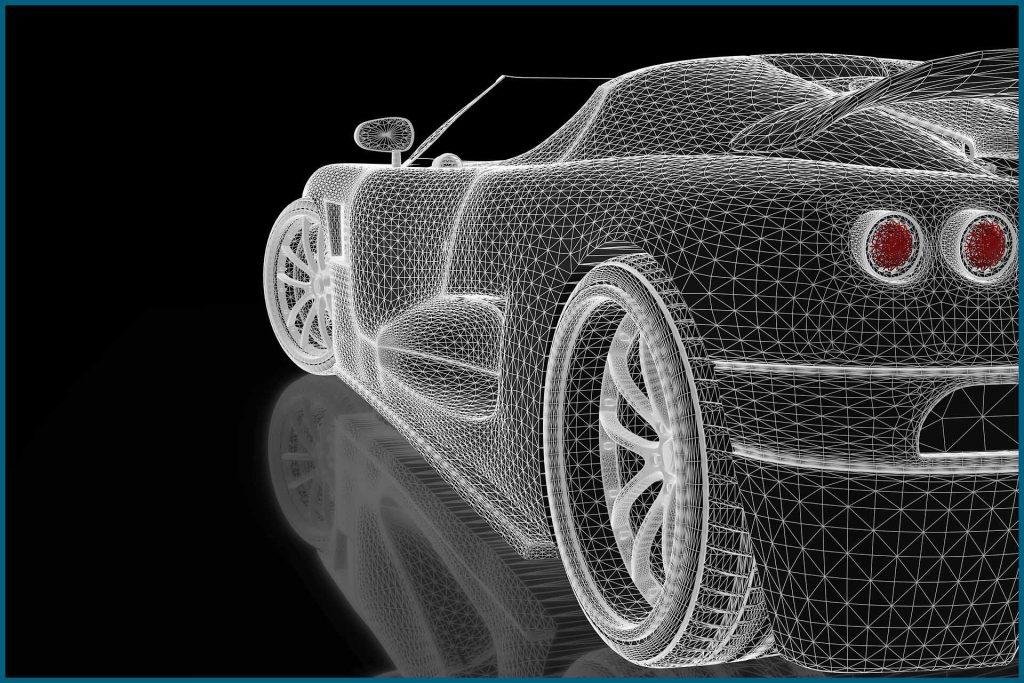 Obtencion de modelos digitales a partir del producto mediante ingeniería inversa