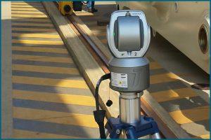 Verificación, ajuste y mantenimiento de utillajes con topografiaindustrial